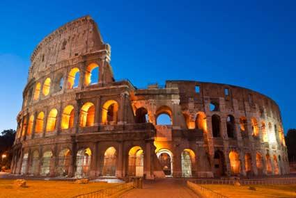 The Colosseum-(matthewleesdixon)